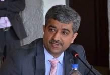 Vikram Manchanda, CEO, Minfy Tech