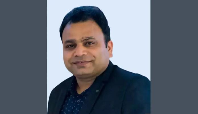 Kuldeep Goyal, Global Head- IT and Cyber Security, Apollo Tyres