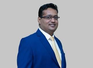 Kishore Shah, CEO, SPOCHUB (Photo: SPOCHUB)
