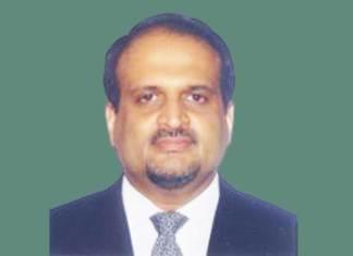 Padma Kumar Nair, CEO, National Asset Reconstruction Company's (NARC) (Photo: File)