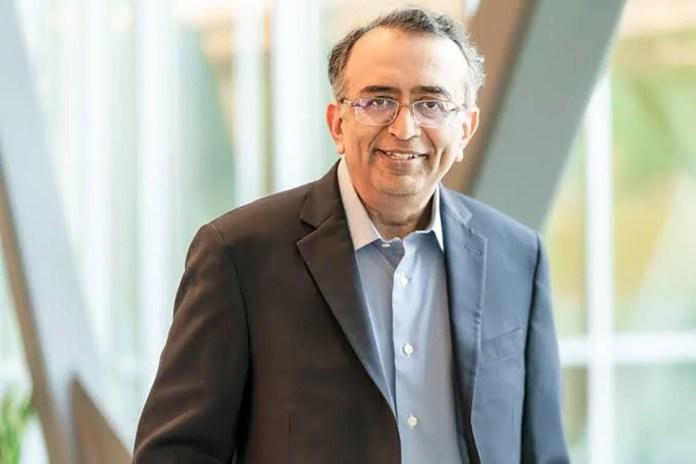 Raghu Raghuram, CEO, VMware