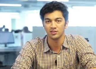 Siddharth Jain, COO, Merilytics (Photo: YouTube)