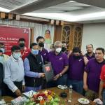 Chattogram City Corportion signs MoU with Robi Axiata for Chittagong Smart City (Photo: File)