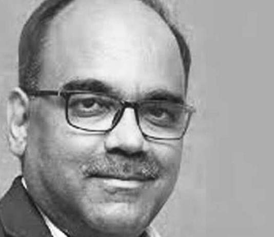 Pratik Pal, CEO of Tata Digital