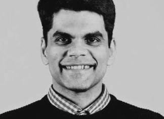 Satyajit Menon
