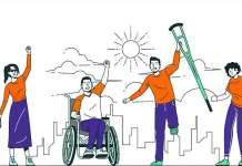 Differently Abled Persons, Person with Special Needs