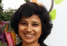 Avishkaar co-founder Pooja Goyal