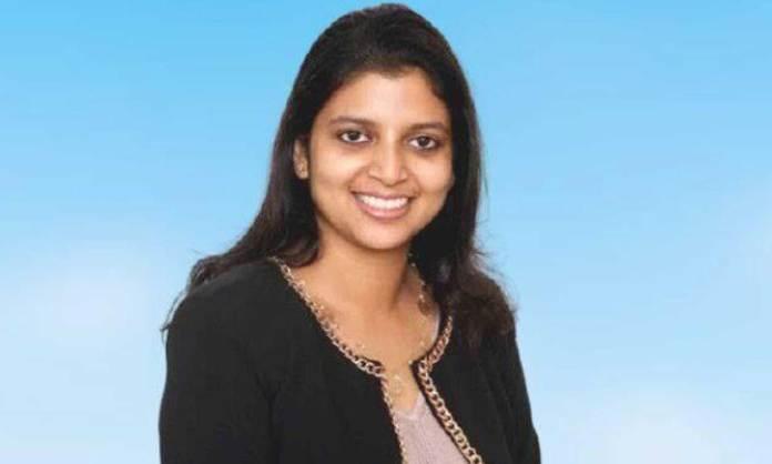 Divya Srivastava, CHRO, General Electric