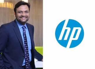 HP, India MD, Ketan Patel