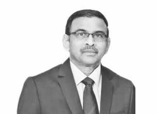 Krishna Moorthy, CEO, IESA_