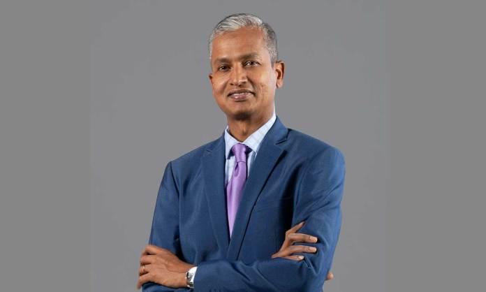 Kyndryl President for India operations Lingraju Sawkar