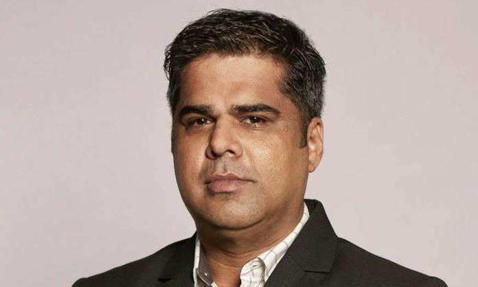 Saurabh Varma, Chief Marketing Officer, Jio Studios