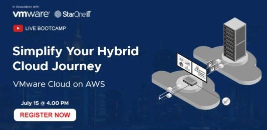 Simplify Your Hybrid Cloud Journey