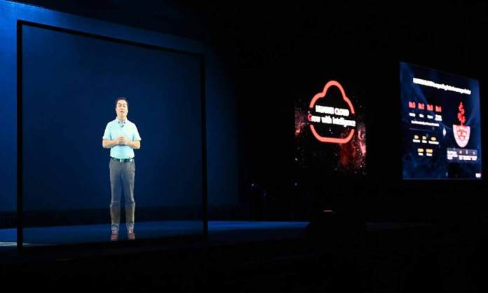 Huawei to ramp up initiatives to push startup in Asia Pacific