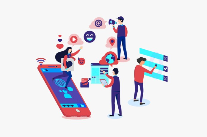 Social Media, Digital Marketing, Mobile Advertising