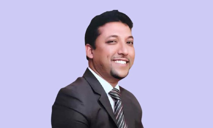 Md Yousup Faruqu, Managing Director, Microsoft Bangladesh