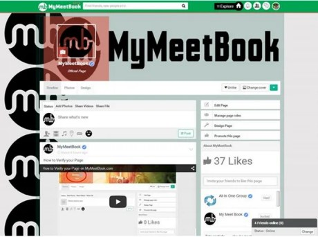 MyMeetBook Reviews
