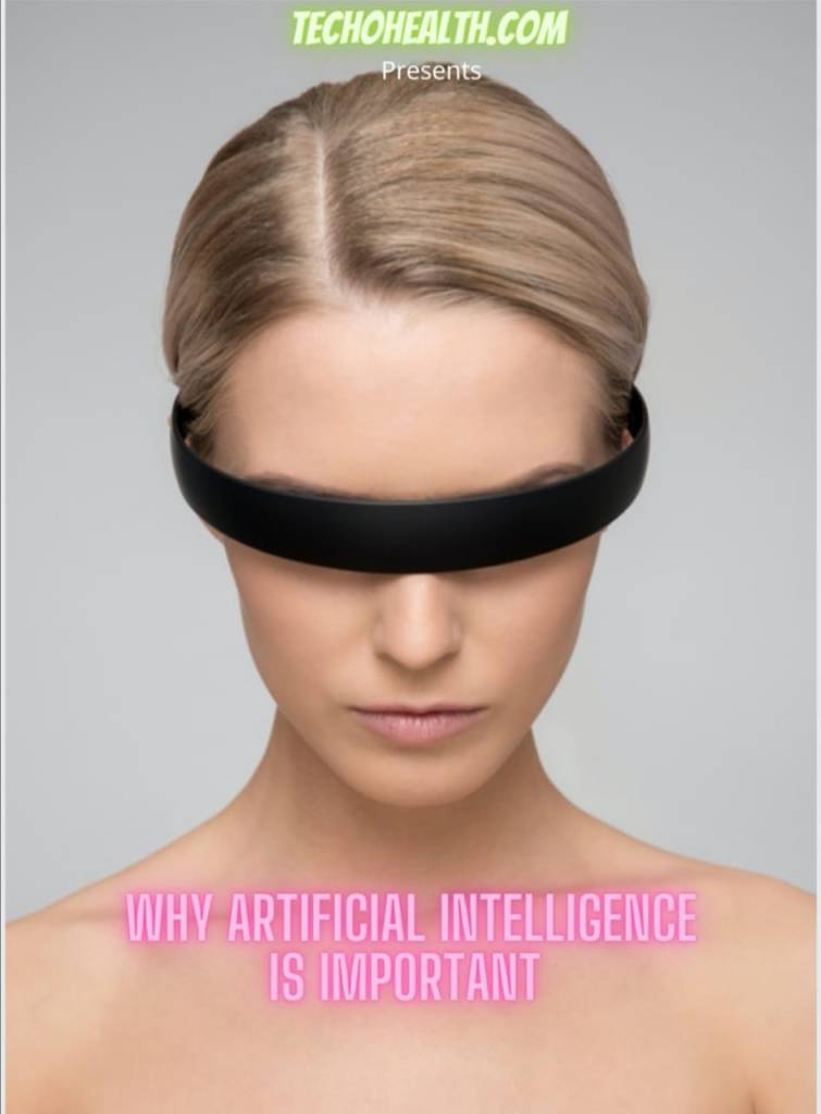 Why Artificial Intelligence is important