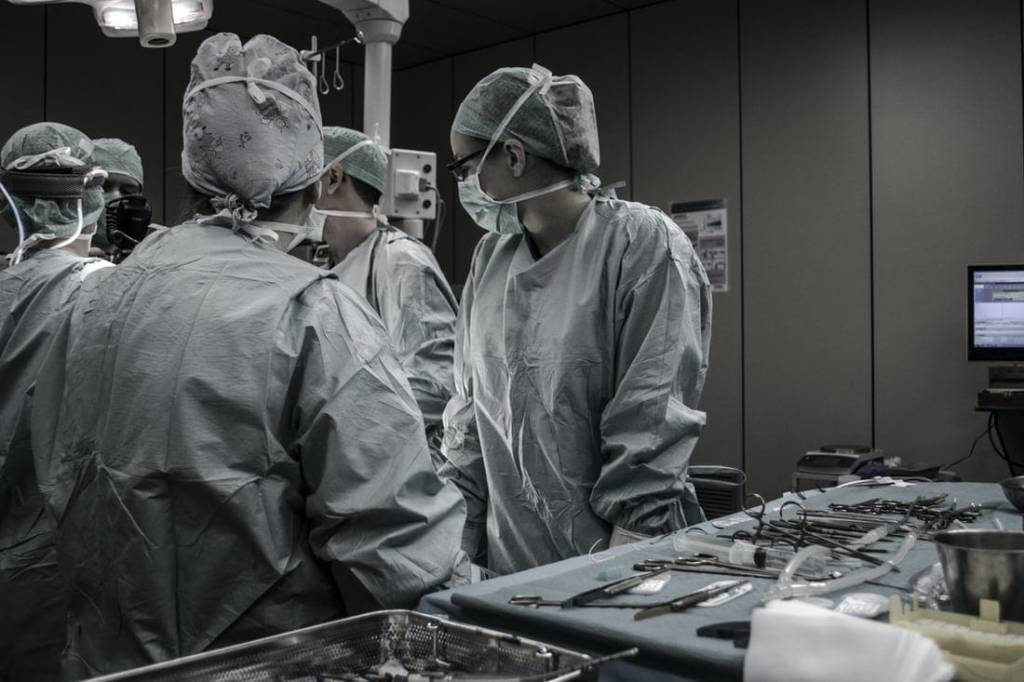What will be the future of nanotechnology in healthcare