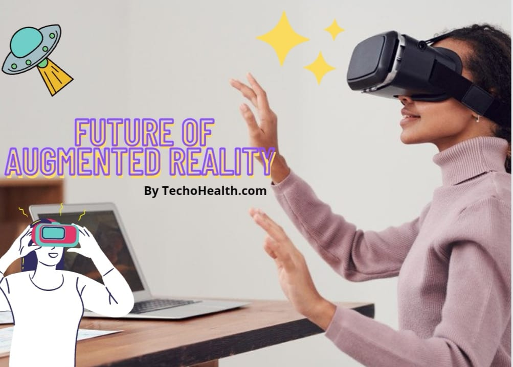 Future of Augmented Reality by tecohealth.com