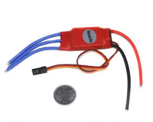 electronic speed controller for drone Techohealth.com