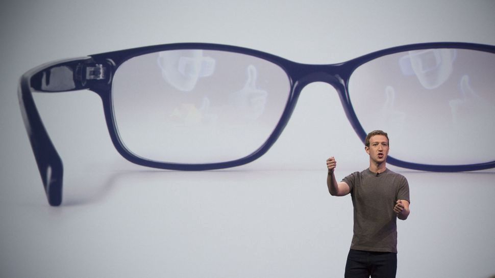 How Facebook AR watch works with Facebook AR glasses by techohealth.com