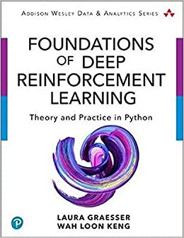 Reinforcement learning books by techohealth.com