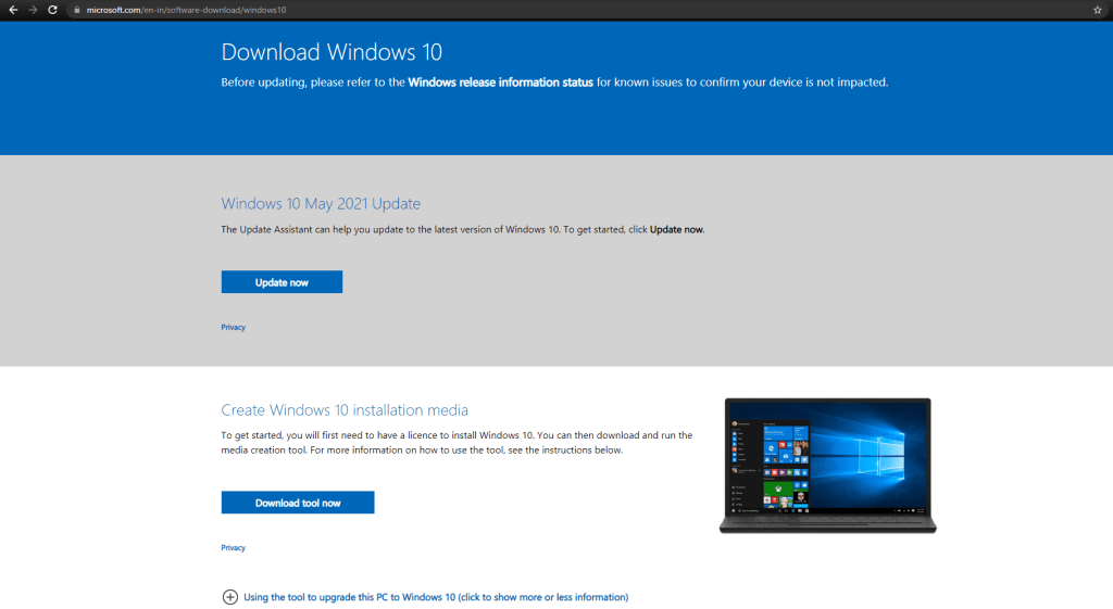 How to download Windows 11 & where to download windows 11