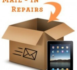 Mail In Repair