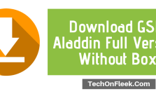 download gsm aladdin
