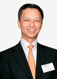 Jonathan Lu (image via Alibaba)