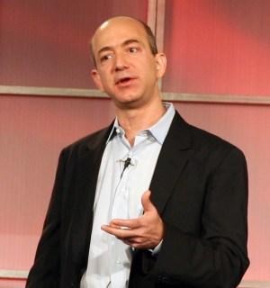 Jeff Bezos via Niall Kennedy.