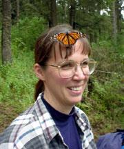 Champions of Change honoree Karen Oberahuser (University of Minnesota)