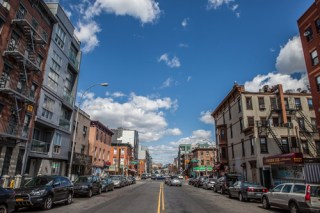 Williamsburg, Brooklyn. (Image via Shutterstock)