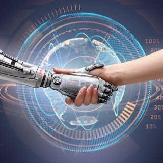 """Our Techonomy 2015 conference has the theme """"Rehumanizing Society."""" (Image via Shutterstock)"""