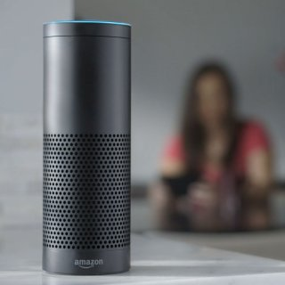 Amazon's Echo is one of the hottest tech gifts this year. It's a truly new category of device.