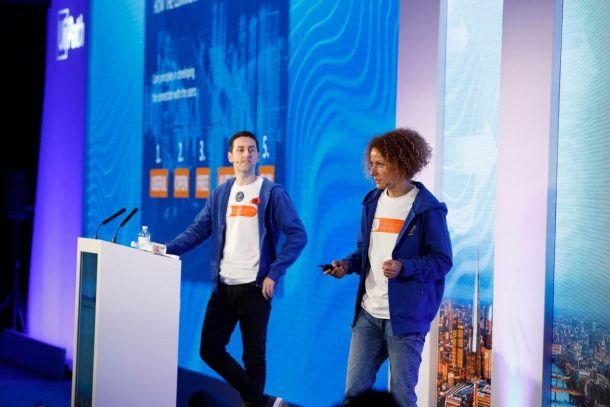 UiPath's Community Fuels Our Unprecedented Growth - Techonomy