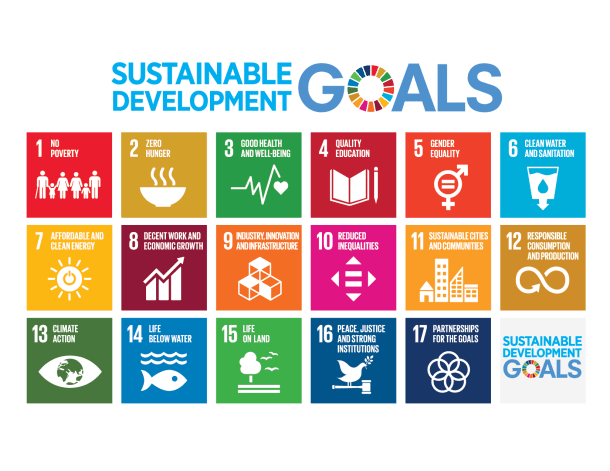 Why We're Obsessed with the Sustainable Development Goals