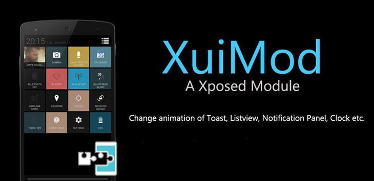 xuimod-feature