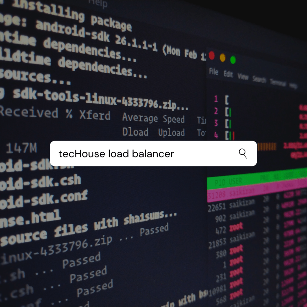 How to Use Nginx as an HTTP Load Balancer in Linux | What is Load Balancer? 1
