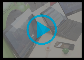 CleverCogs™: Making it easy to use. Watch the video