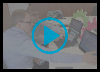 CleverCogs™: Training and support. Watch the video.