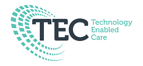 TEC Technology Enabled Care logo