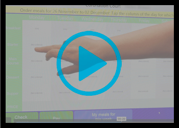 Tec in Housing, MyChoice: Using web-based system. Click here for video.