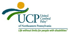 Logo for UCP of Northeastern PA