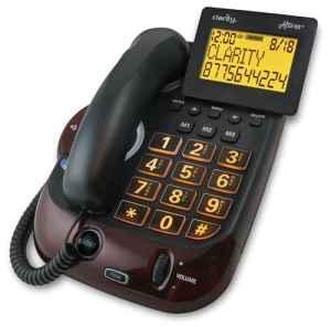 Clarity Alto Plus amplified phone