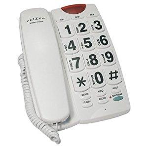 Reizen speakerphone