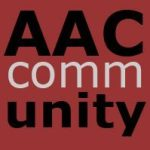 logo for AAC Community