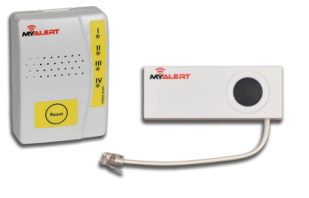 MyAlert Telephone Pager Kit