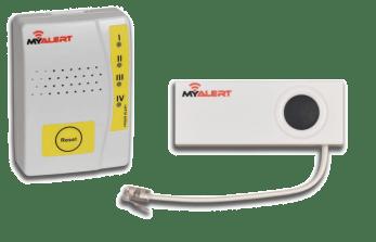 MyAlert Telephone Pager Kit